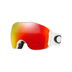 MASQUES OAKLEY AIRBRAKE XL, POLISHED WHITE SNOW