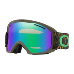 MASQUE OAKLEY O FRAME 2.0 XL - JADE IRIDIUM