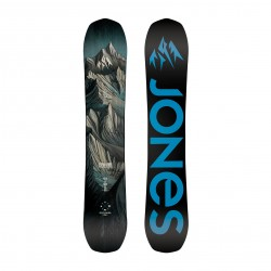 SNOWBOARD JONES EXPLORER 2019