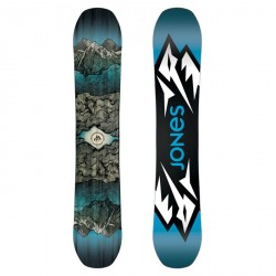 SNOWBOARD JONES DREAMCATCHER 2019