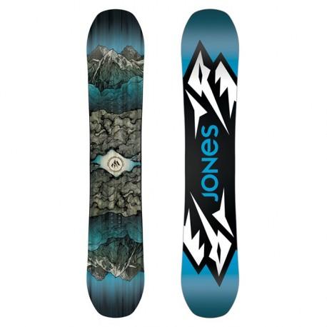 SNOWBOARD JONES DREAMCATCHER 2019