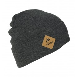 BONNET JONES BAKER - HEATHER CHARCOAL