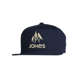 CASQUETTE JONES JACKSON CAP - NAVY