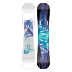 SNOWBOARD CAPITA SPACE METAL FANTASY '19