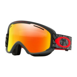 MASQUE OAKLEY O FRAME 2.0 XM - FIRE IRIDIUM