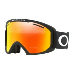 MASQUE OAKLEY O FRAME 2.0 XL - FIRE IRIDIUM