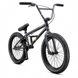 BMX MONGOOSE L60 - BLACK
