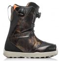 BOOTS THIRTYTWO 32 LASHED 2019 DOUBLE BOA - BLACK CAMO