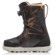 BOOTS THIRTYTWO 32 LASHED DOUBLE BOA - BLACK CAMO