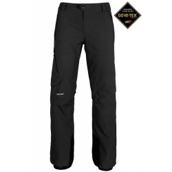 PANTALON SNOW 686 GLCR GORE TEX - BLACK