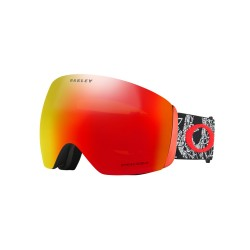MASQUE OAKLEY FLIGHT DECK SETH CRANEOS MUERTOS
