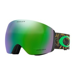 MASQUE OAKLEY FLIGHT DECK CAMO VINE
