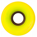 ROUES CRUISER NAKED 83A 60MM YELLOW