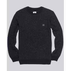 PULL ELEMENT KAYDEN JUMPER - FLINT BLACK