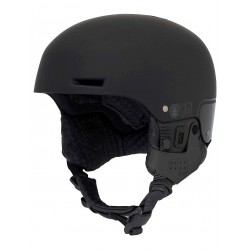 CASQUE PICTURE ORGANIC TEMPO 2019 - BLACK