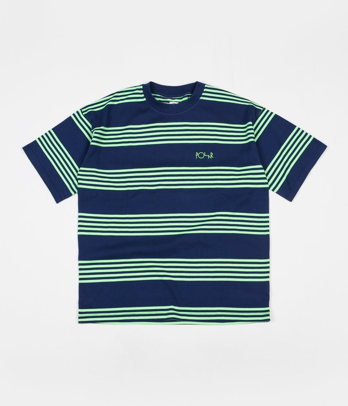 bd47c619cca t-shirt-polar-skate-co-striped-surf-dark-blue-summer-green.jpg