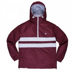 VESTE MAGENTA TOM - BURGUNDY