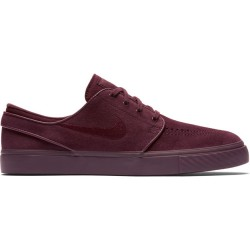 CHAUSSURES NIKE SB JANOSKI - BURGUNDY CRUSH