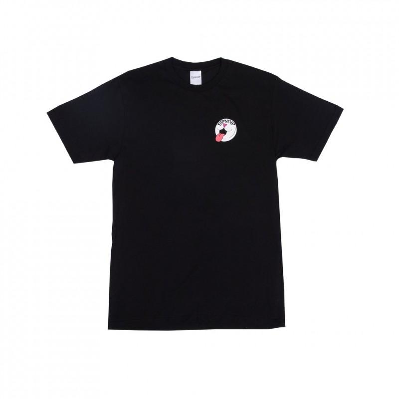 aad30b811df6 T-shirt Ripndip Pill Tee - Black