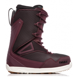 BOOT THIRTYTWO TM-2 '19 - BURGUNDY