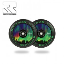 ROUE ROOT AIR WHEELS 110MM DYLAN RYAN