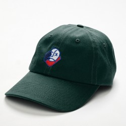 CASQUETTE POLAR BIG BOY CAP - FOREST GREEN