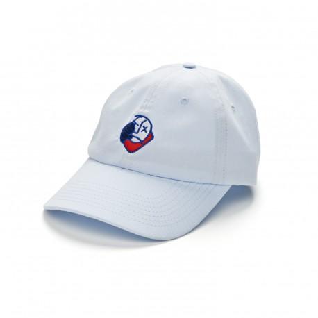 CASQUETTE POLAR BIG BOY CAP - LIGHT BLUE