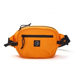 SACOCHE POLAR SKATE CO HIP BAG CORDURA - ORANGE