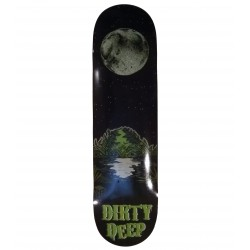 BOARD SLIDEBOX X DIRTY DEEP LAGOON - 8.125