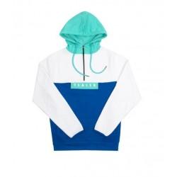 SWEAT TEALER ARCTIC HOODIE - BLUE