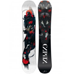 SNOWBOARD CAPITA BIRDS OF FEATHER '19