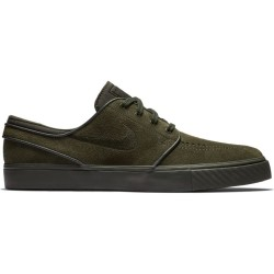 CHAUSSURES NIKE SB JANOSKI - SEQUOIA PHANTOM