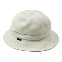 BOB BRIXTON BANKS II BUCKET HAT - OFF WHITE