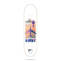 BOARD HABITAT BOBBY DE KEYZER FLIGHT PATTERN - 8.5""