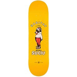 BOARD HABITAT MARK SUCIU CELLULOID - 8.5""