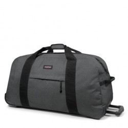 SAC EASTPAK CONTAINER 85 - 77H BLACK DENIM