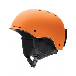 CASQUE SMITH HOLT - MATTE HALO