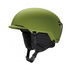 CASQUE SMITH SCOUT - MATTE MOSS