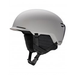 CASQUE SMITH SCOUT - MATTE CLOUDGREY