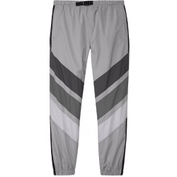 PANTALON ADIDAS 3 ST TRACK PANT - LIGHT GRANITE GREY