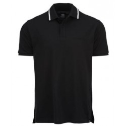 POLO DICKIES MORTON - BLACK