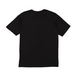 T-SHIRT DICKIES MULTI COLOUR - BLACK