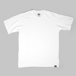 T-SHIRT DICKIES MULTI COLOUR - WHITE
