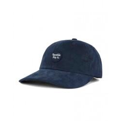 CASQUETTE BRIXTON WHEELER CAP - NAVY