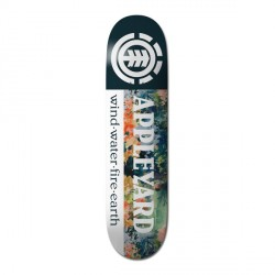 BOARD ELEMENT FLORAL SEC MARK APPLEYARD - 8.25""