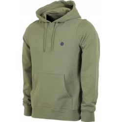 SWEAT ELEMENT CORNELL FT HOODIE - SURPLUS