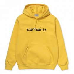 SWEAT CARHARTT WIP HOODED - PRIMULA BLACK