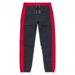 PANTALON CARHARTT TERRACE - DARK NAVY/CARDINAL/WHITE