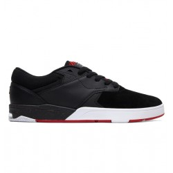 CHAUSSURES DC SHOES TIAGO S - BLACK ATHLETIC RED