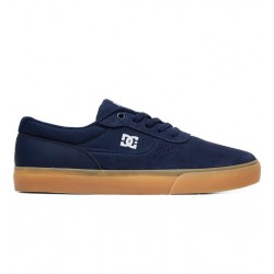 CHAUSSURES DC SHOES SWITCH - NAVY GUM